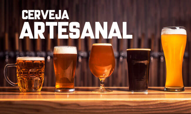 Cerveja Artesanal: Como Fazer Cerveja em Casa com Bia Bier