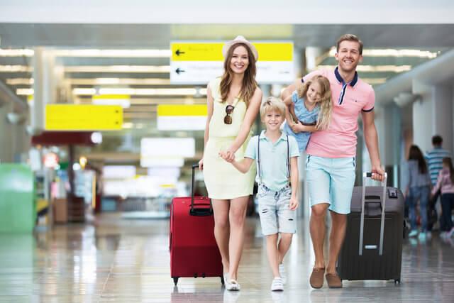 como planejar viagem criancas filhos