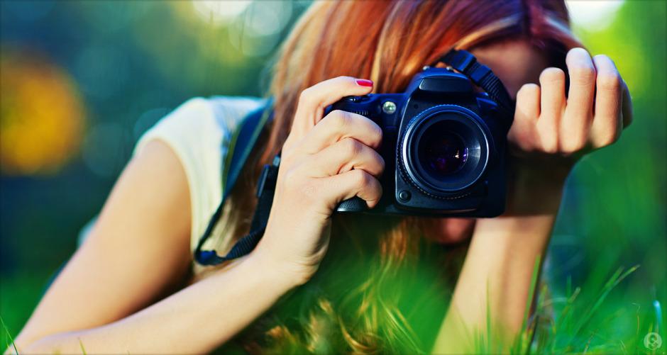 Qual o Melhor Curso de Fotografia Online Para Iniciantes