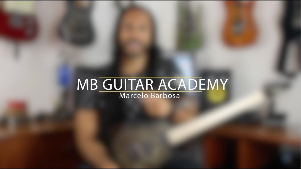mb guitar academy marcelo barbosa curso de guitarra online
