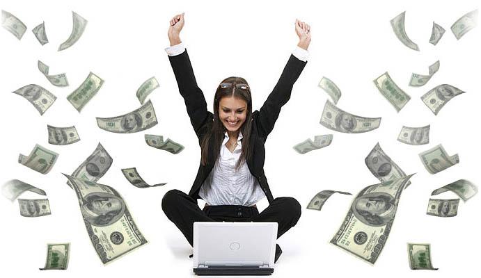 7 Formas de Ganhar Dinheiro Online